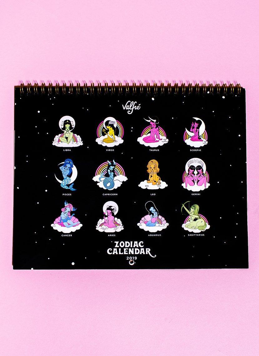 valfre zodiac calendar