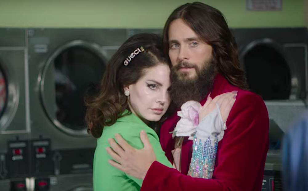 Lana Del Rey And Jared Leto Star In Gucci Guilty Campaign Video Hellogiggles