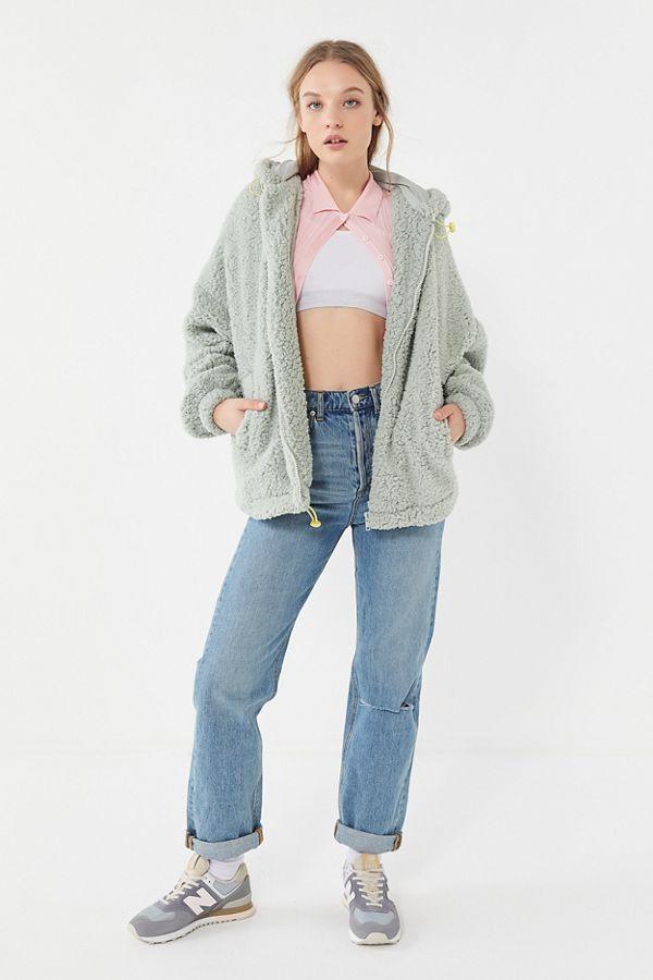 cozy stylish shopping