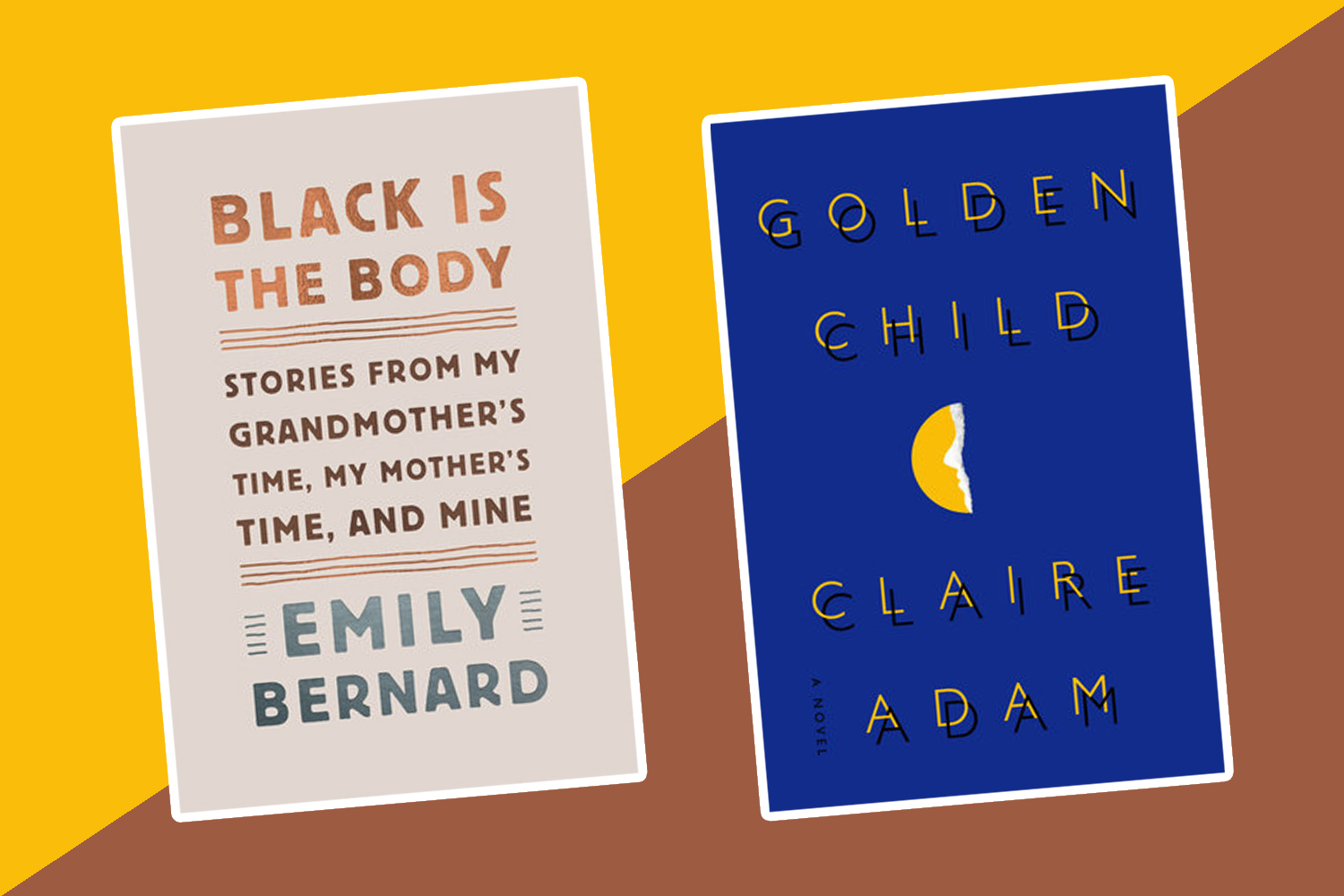 Picture of Best New Books Black Is the Body