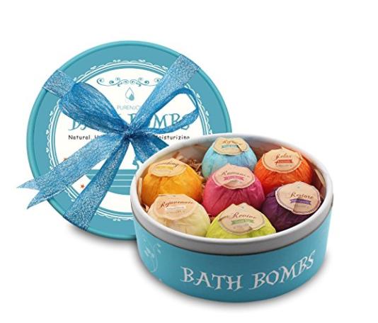 Aofmee Bath Bombs