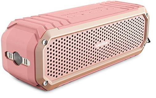 Radio speakers