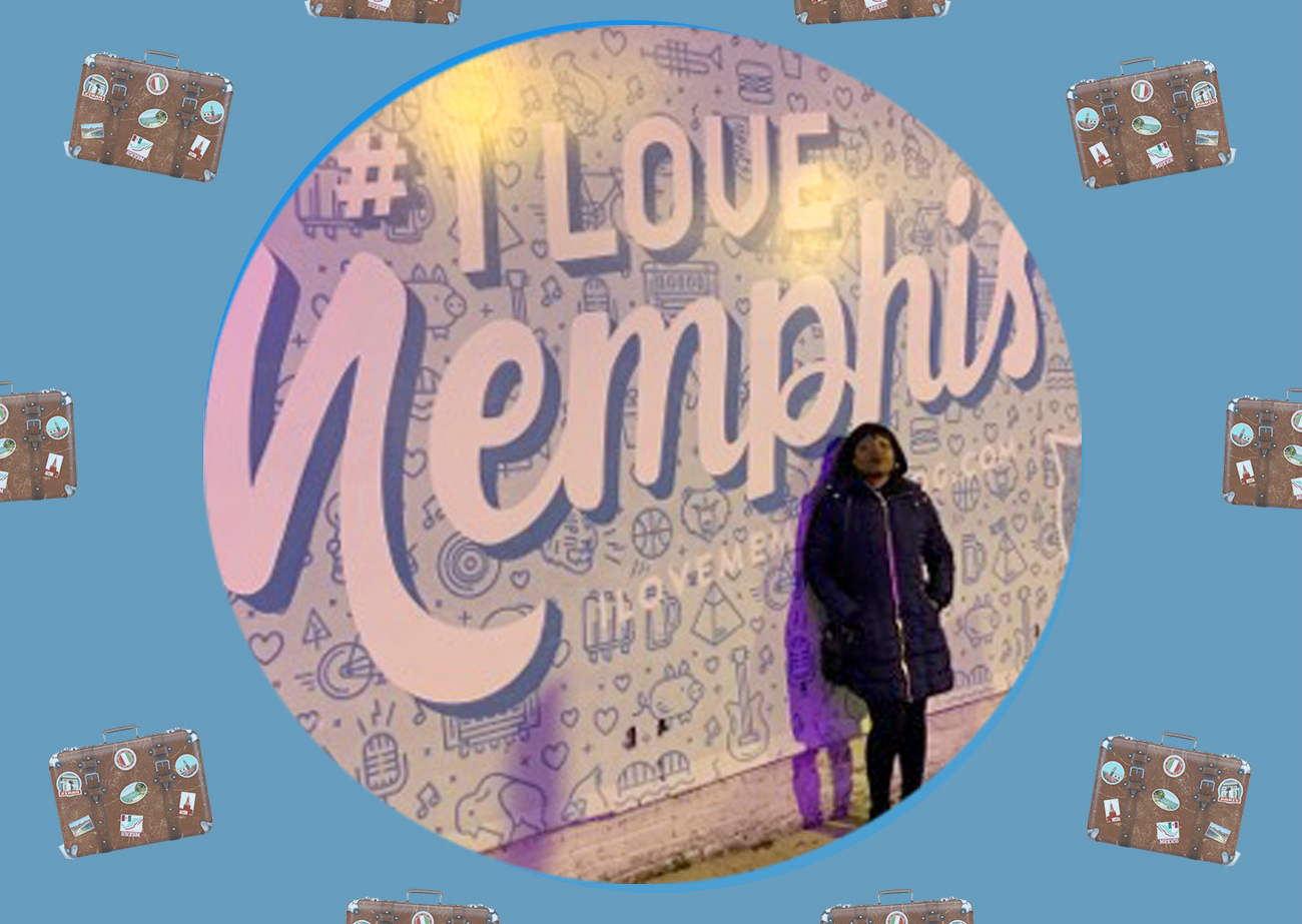 feminist travel guide memphis