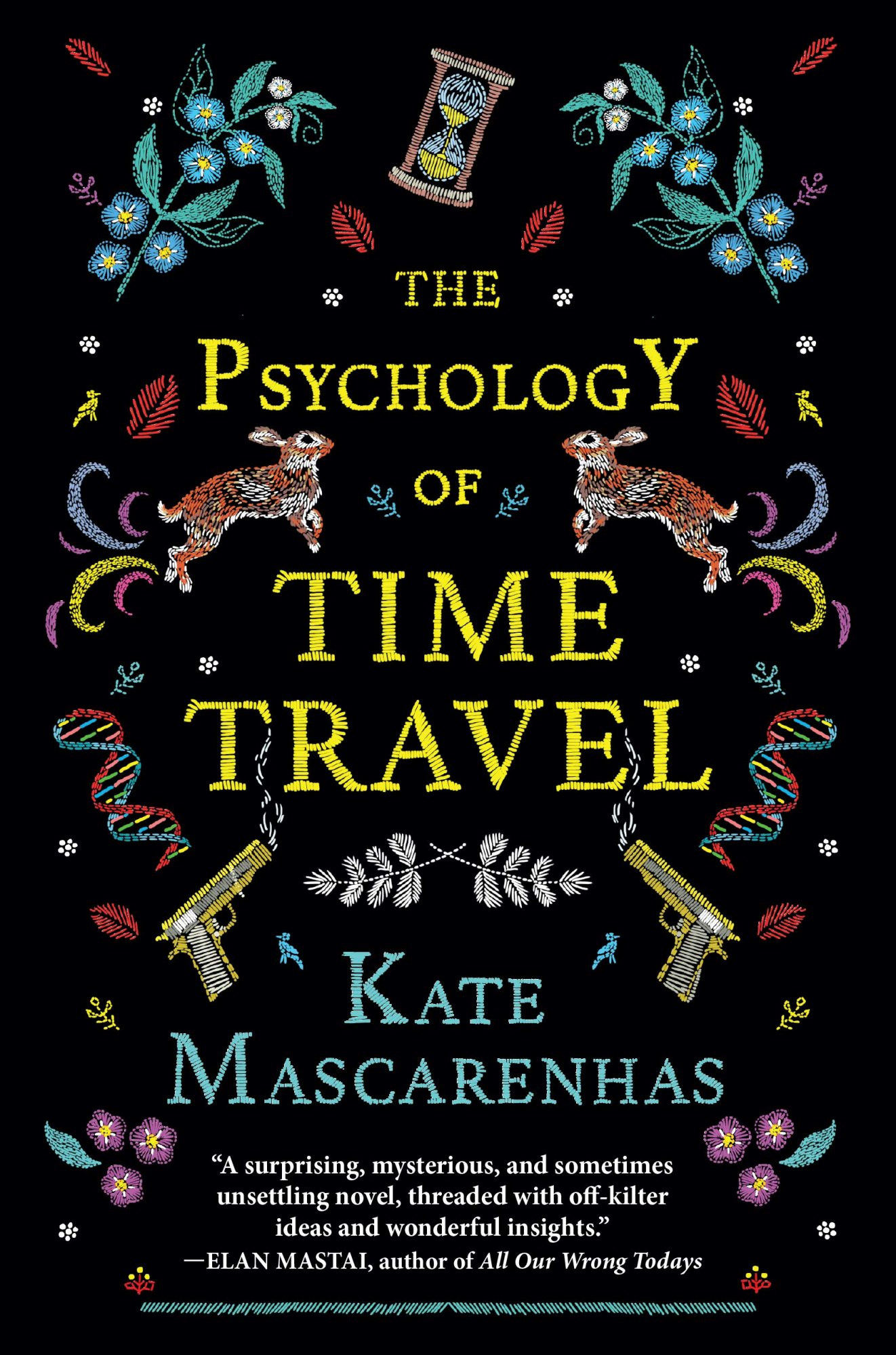 picture-of-the-psychology-of-time-travel-book-photo