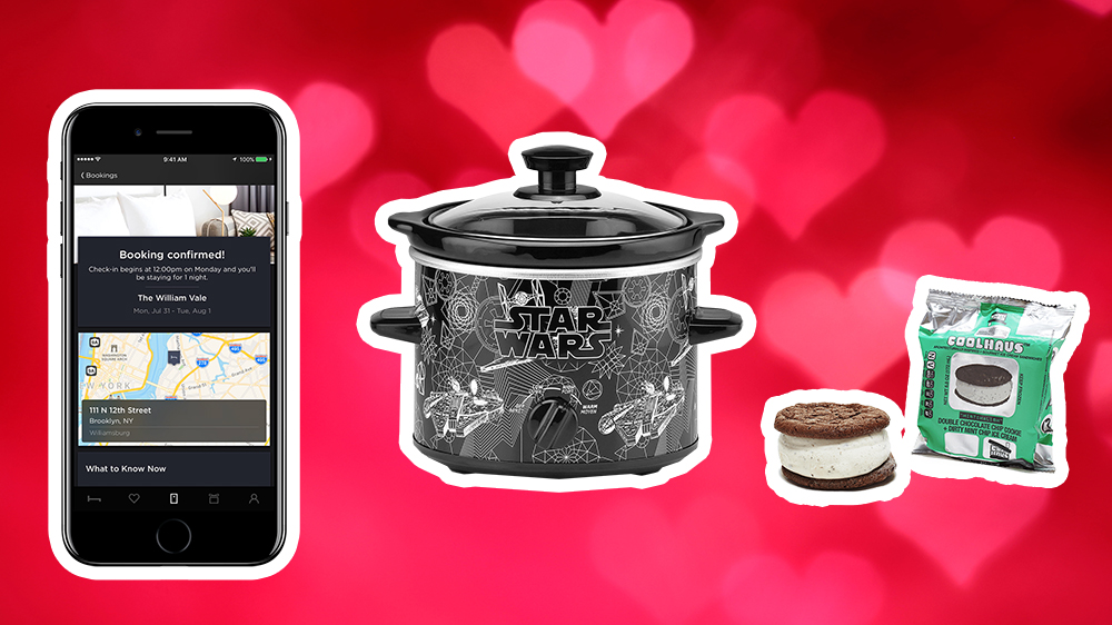 Amazon Prime Target Valentine's Day Gifts