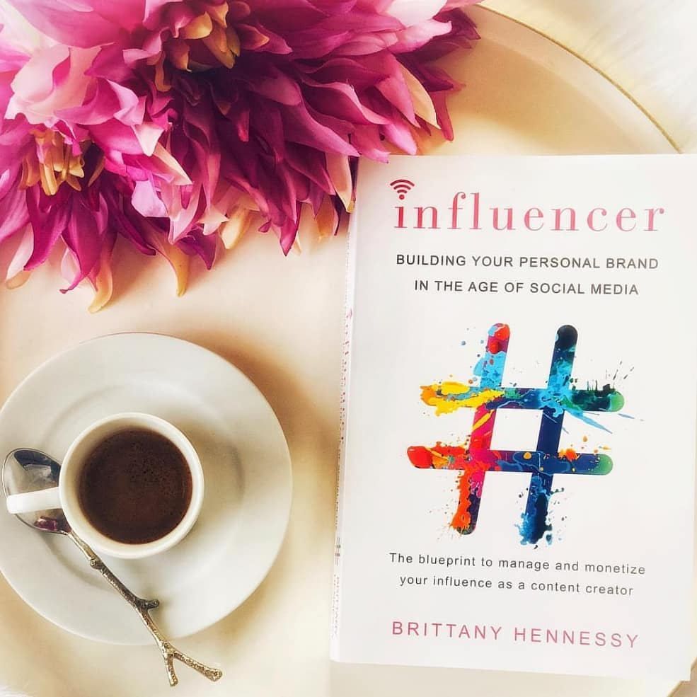 Brittany-Hennessy-book-Influencer