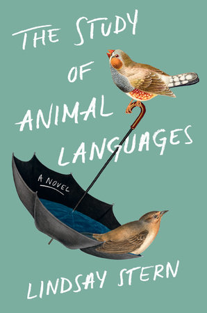 picture-of-the-study-of-animal-languages-book-photo