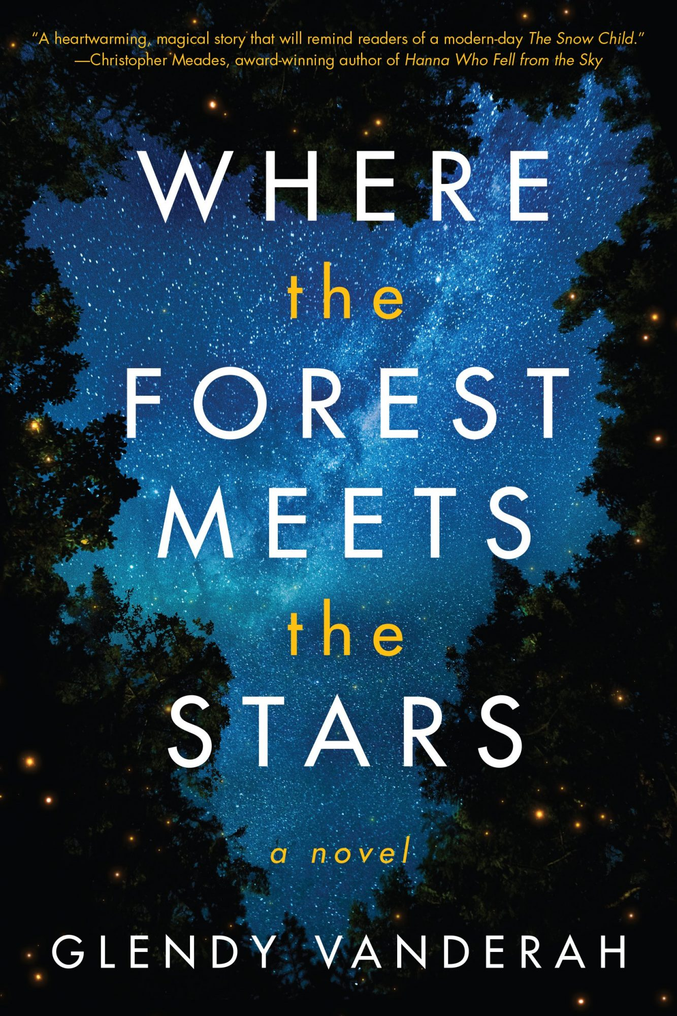 picture-of-where-the-forest-meets-the-stars-book-photo