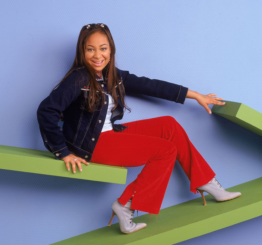 That's So Raven promotional photo
