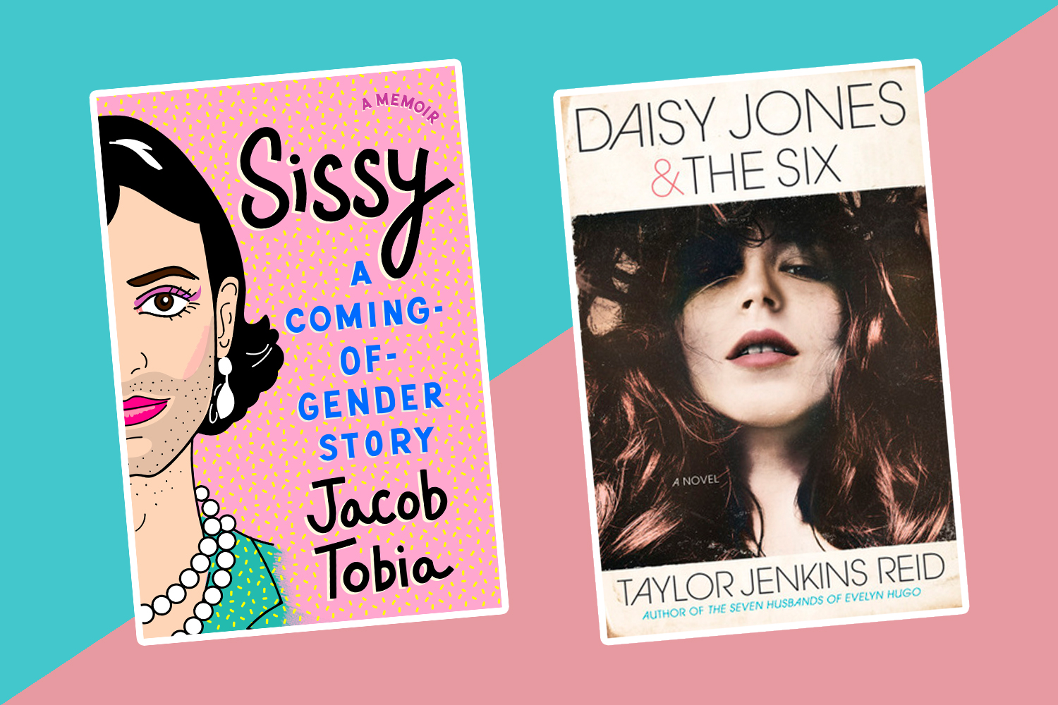 Picture of Best New Books Sissy