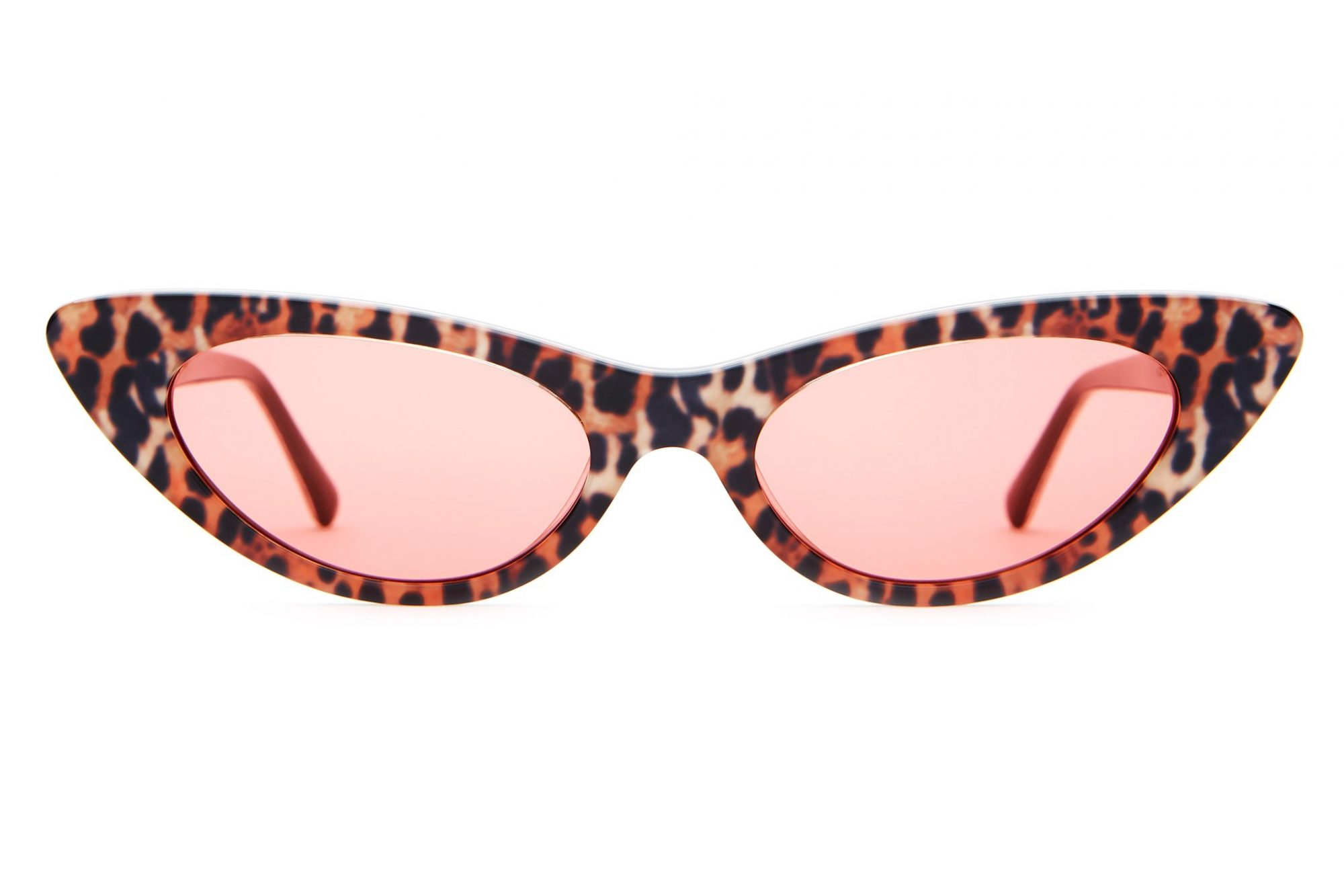 Crap_Eyewear-The_Ultra_Jungle-Leopard_Acetate_Thin_Cat-Eye_Sunglasses-Cherry_Red_Tint_Lens1