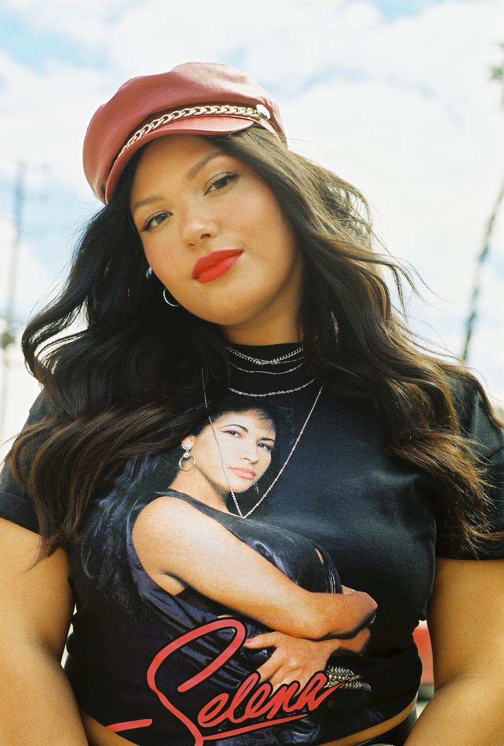 Selena x Forever 21