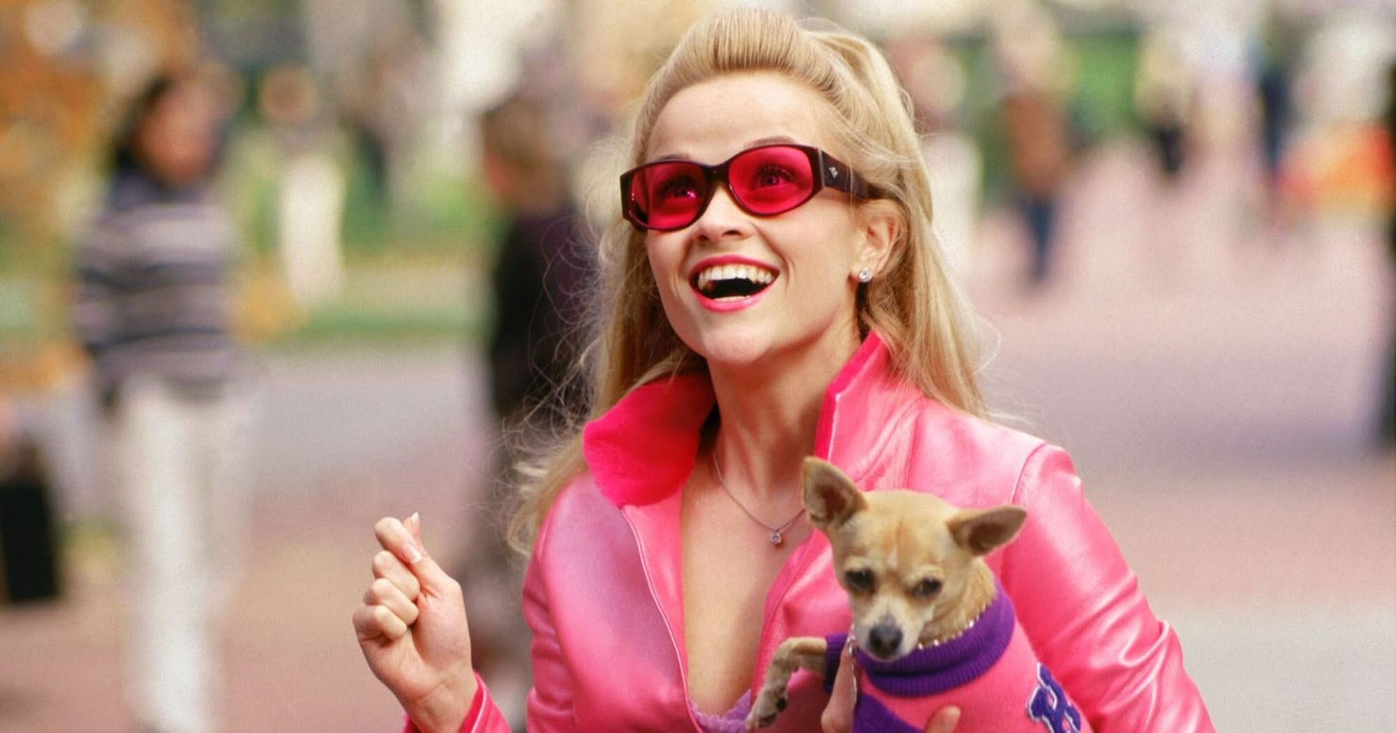 The Best Reese Witherspoon Movies In Honor Of Her Birthday Hellogiggles