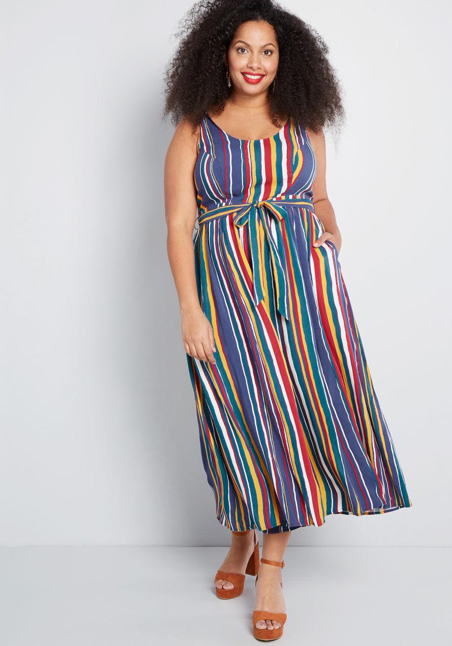 Coachella plus-size fashion