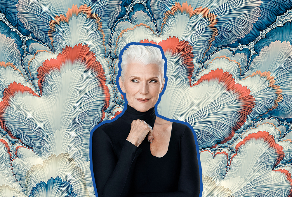Maye Musk Interview