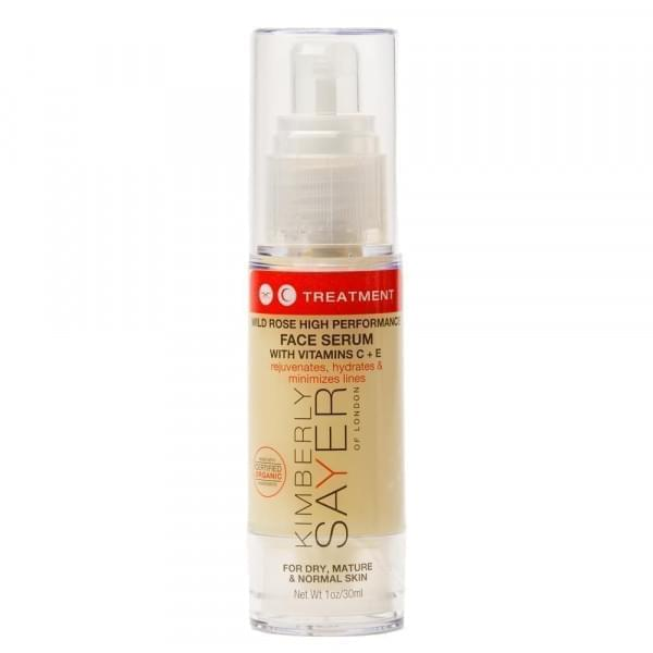 kimberly sayer serum