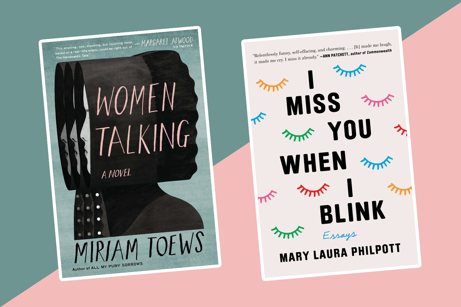 Picture of Best New Books Women Talking