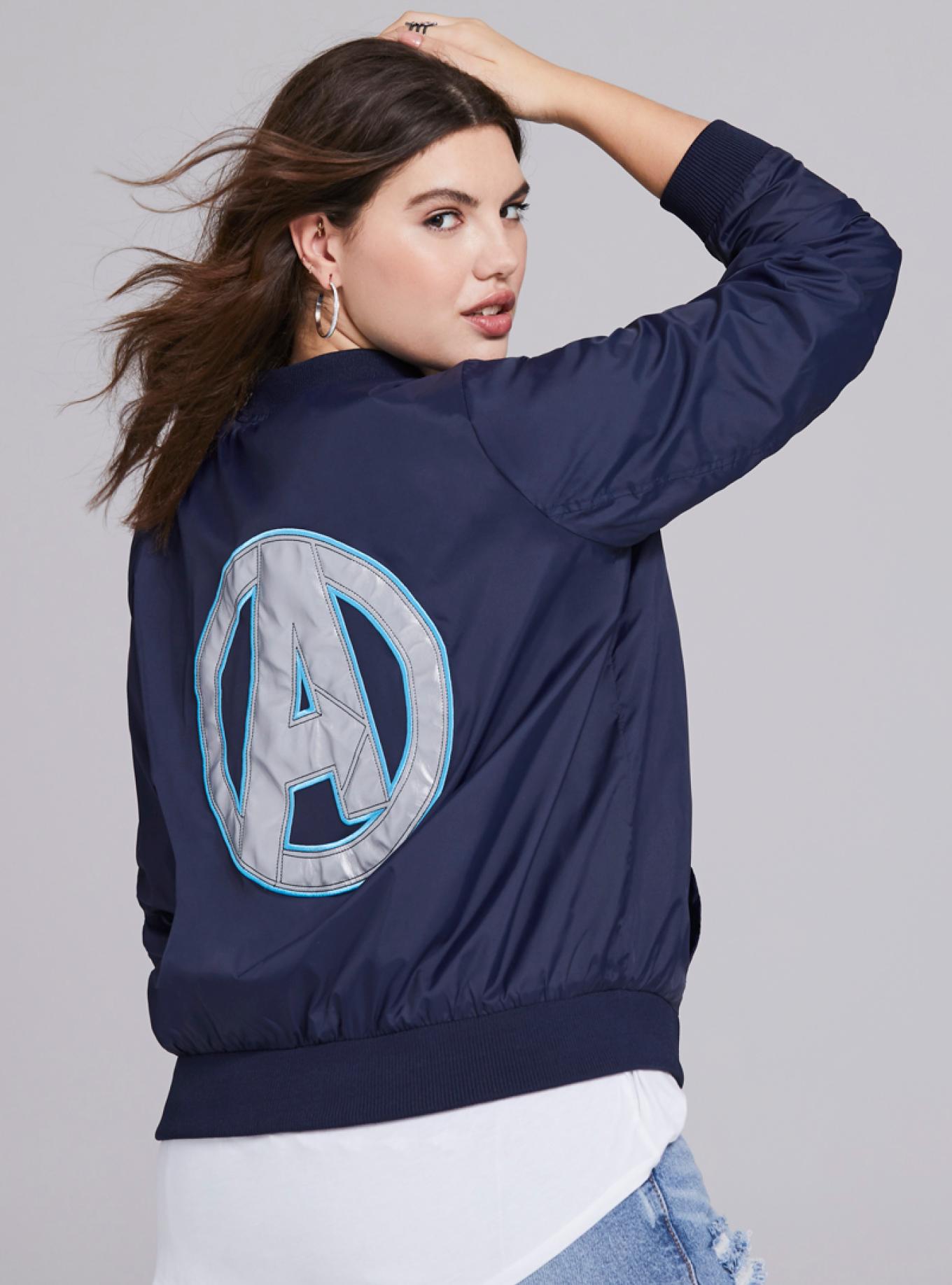 Torrid x Avengers