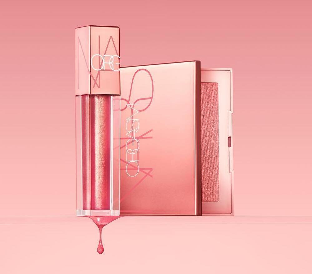 Nars Launches Makeup Collection