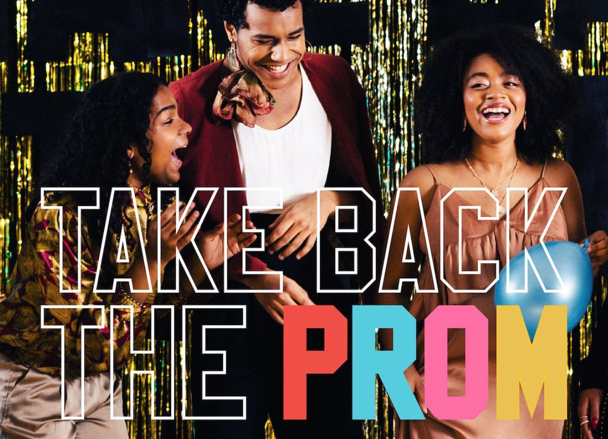 take back the prom