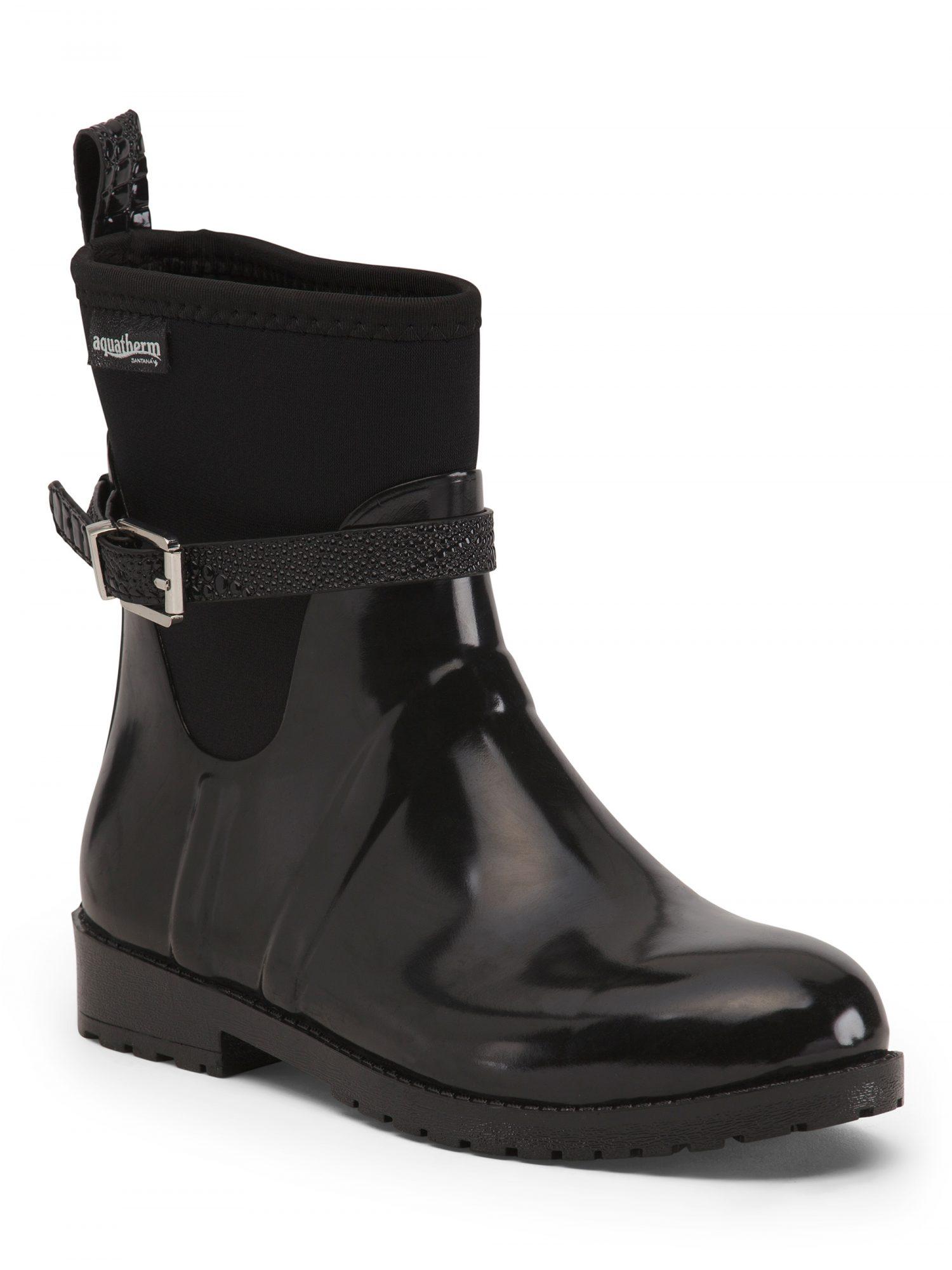 Tjmaxx boots