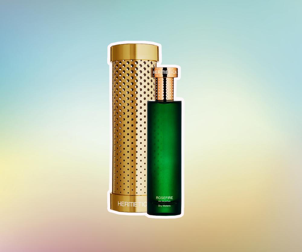 Hermetica Fragrance