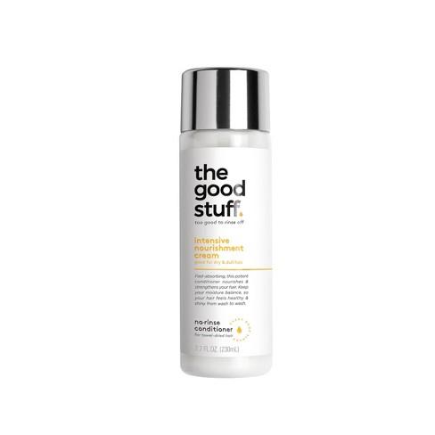 The Good Stuff Intensive Nourishment Cream No Rinse Conditioner