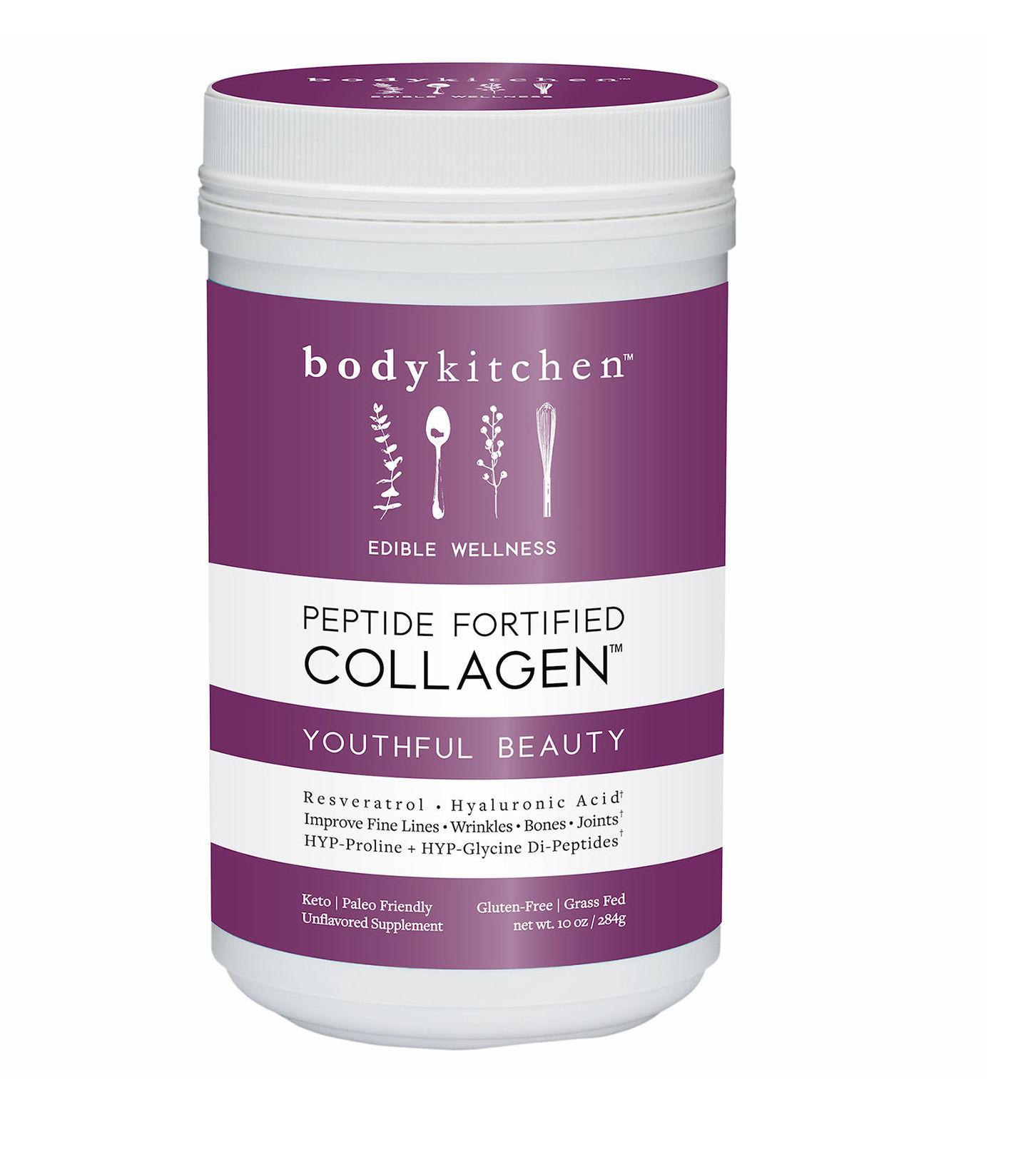 Body Kitchen Collagen