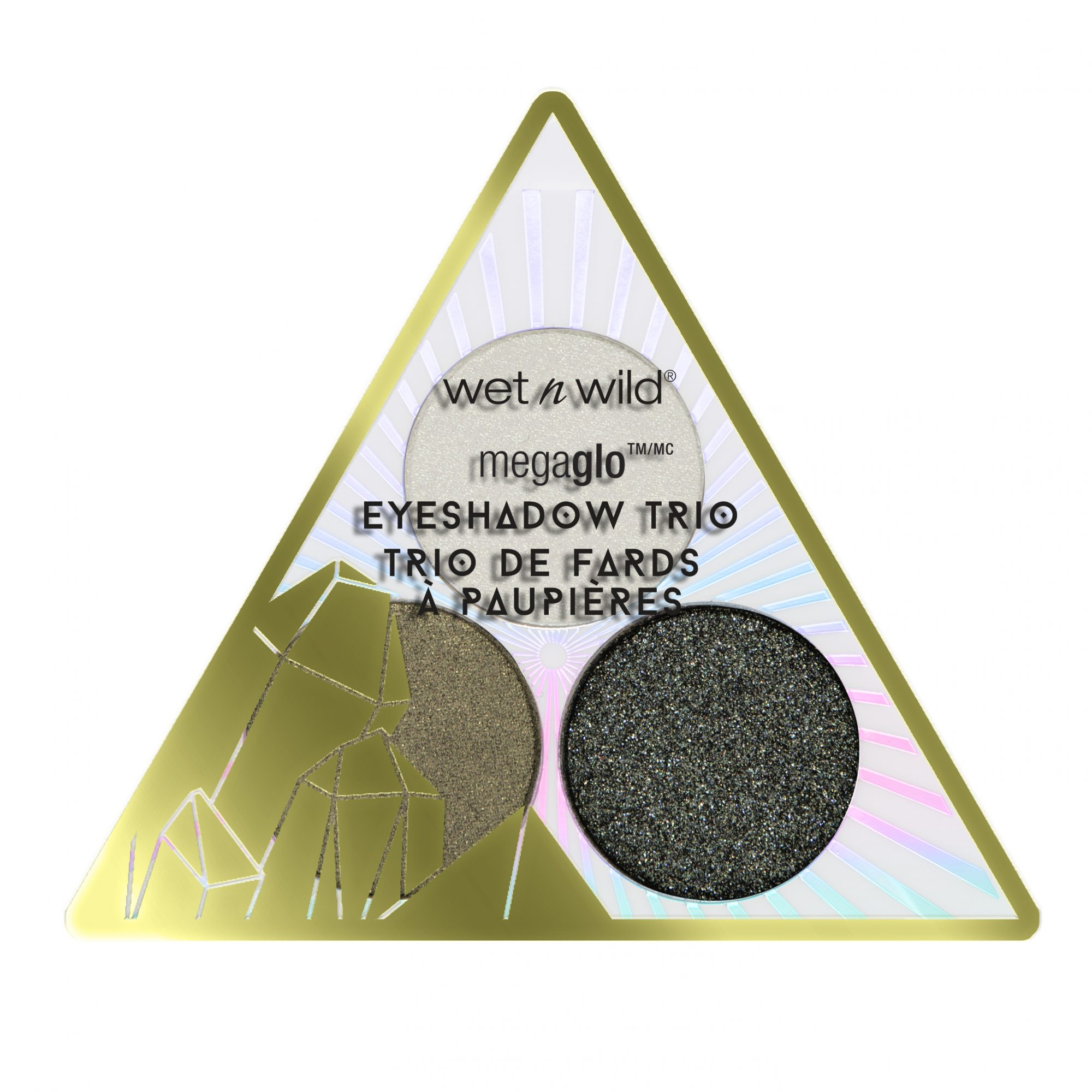 Wet N Wild Crystal Cavern Collection