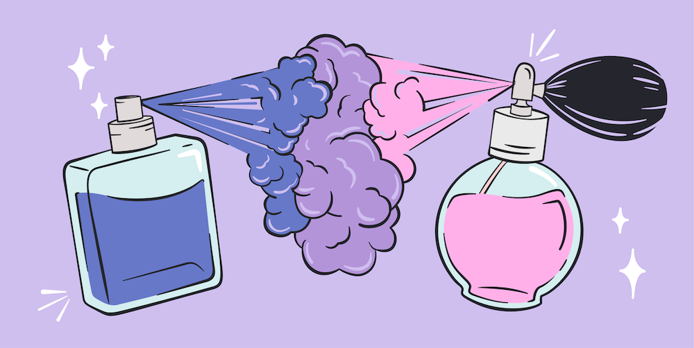 How to Layer Fragrance