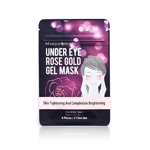 Masqueology Eye Masks