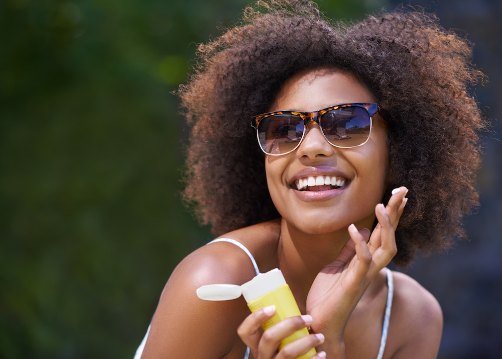 WOC Approved Sunscreens