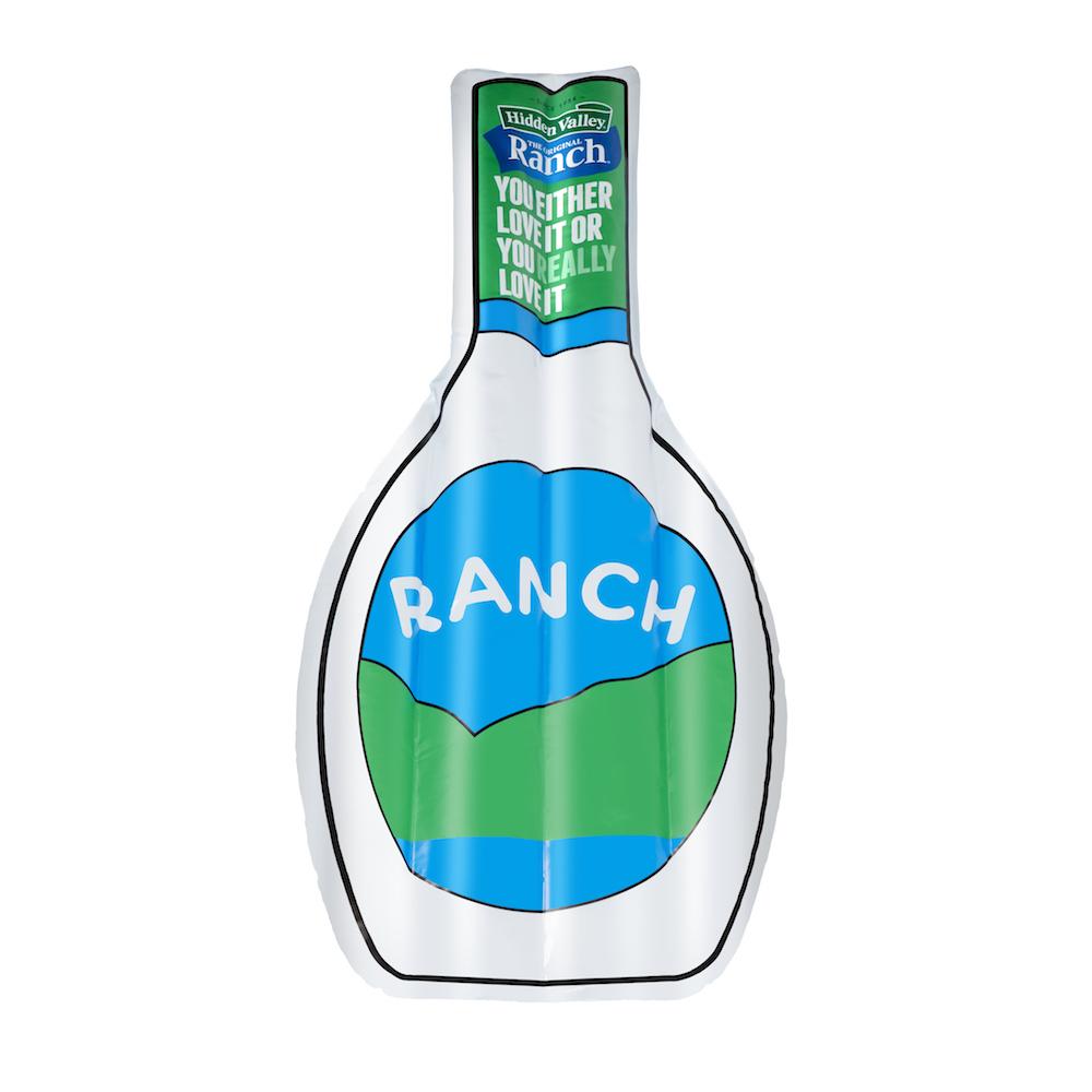 Ranch Float