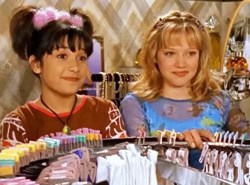 The Lizzie McGuire Show