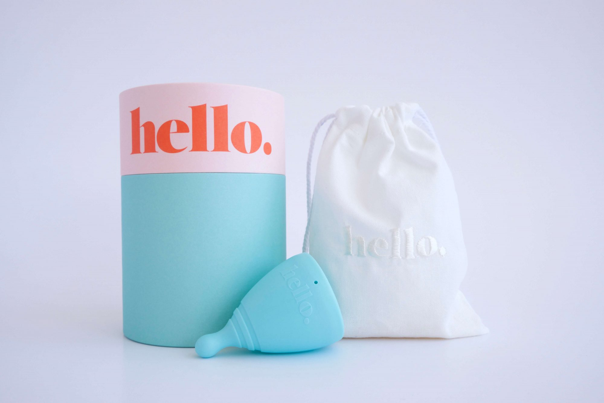 hello cup