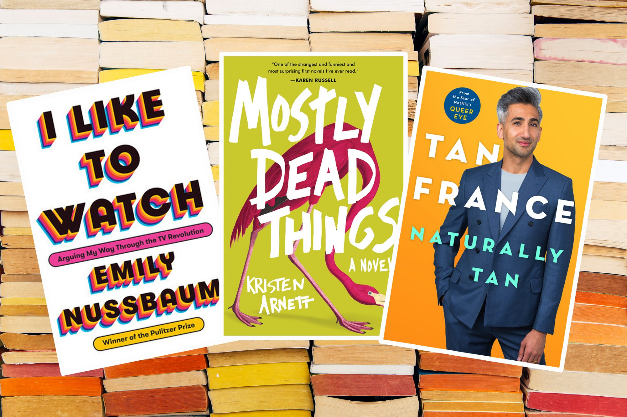 best new books june 2019
