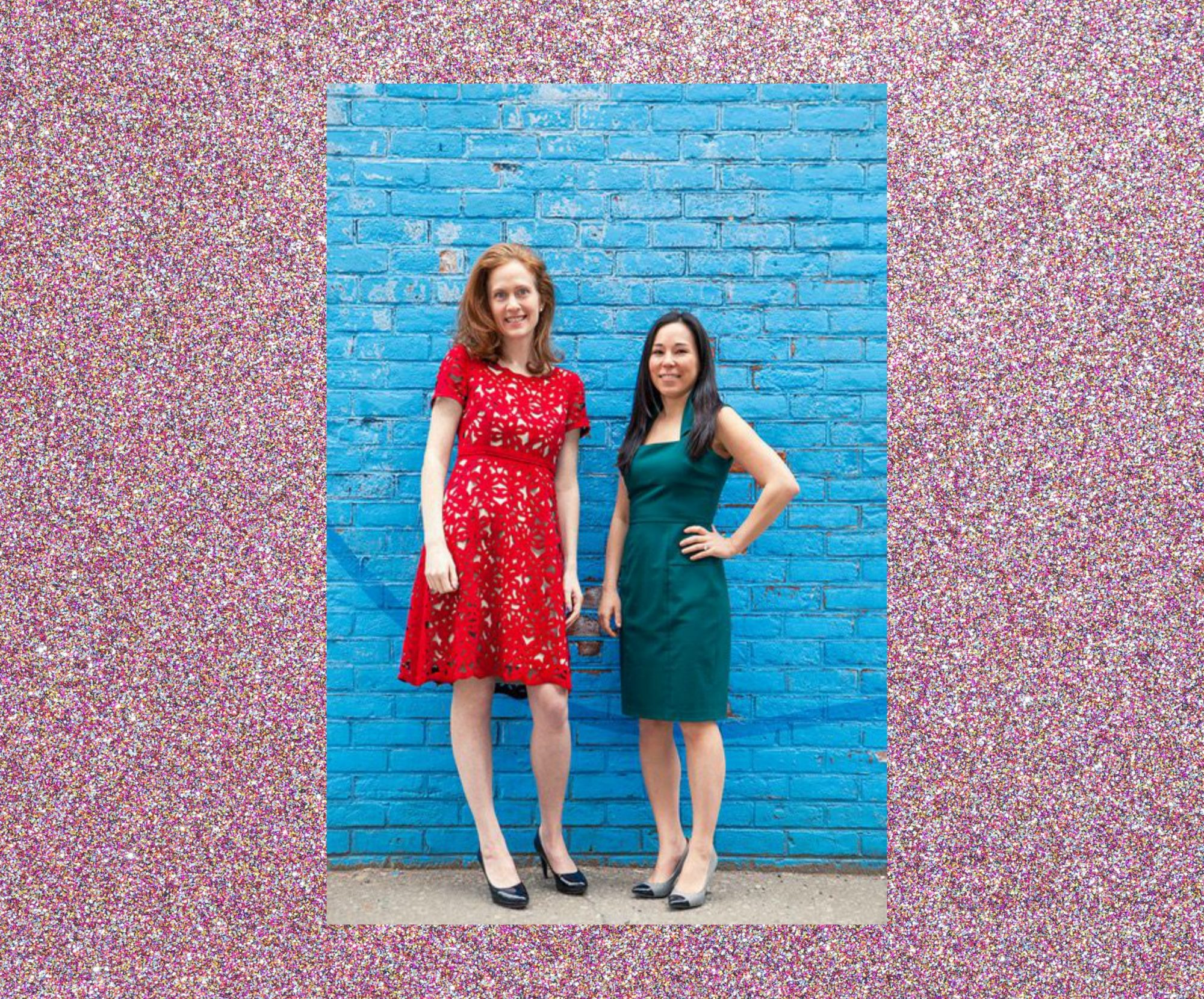 onward founders lindsay meck and mika leonard