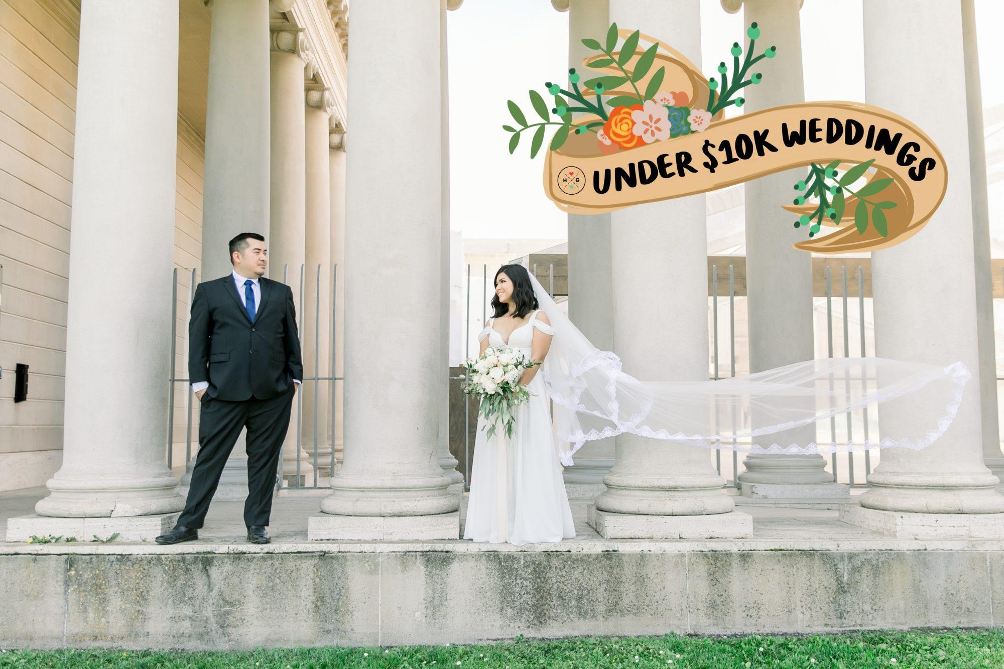 affordable san francisco wedding