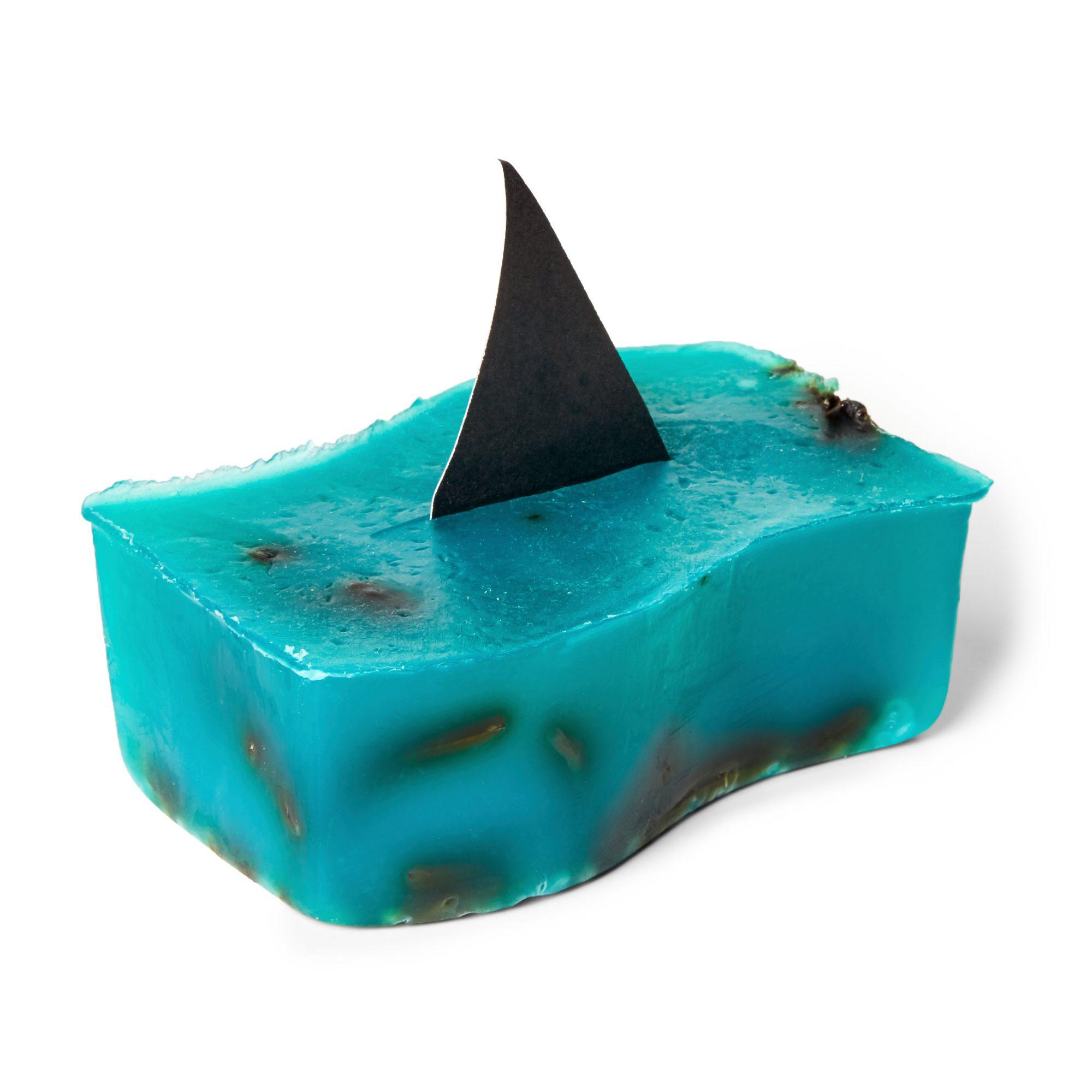 Lush Shark Soap