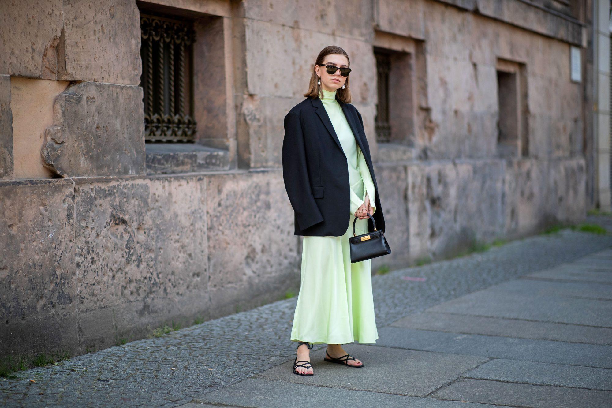 Street Style - Berlin - June 5, 2019