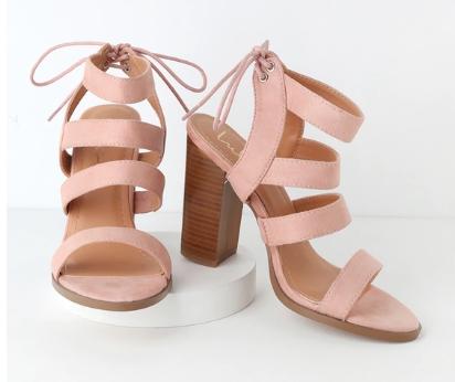 Lulu Shoe