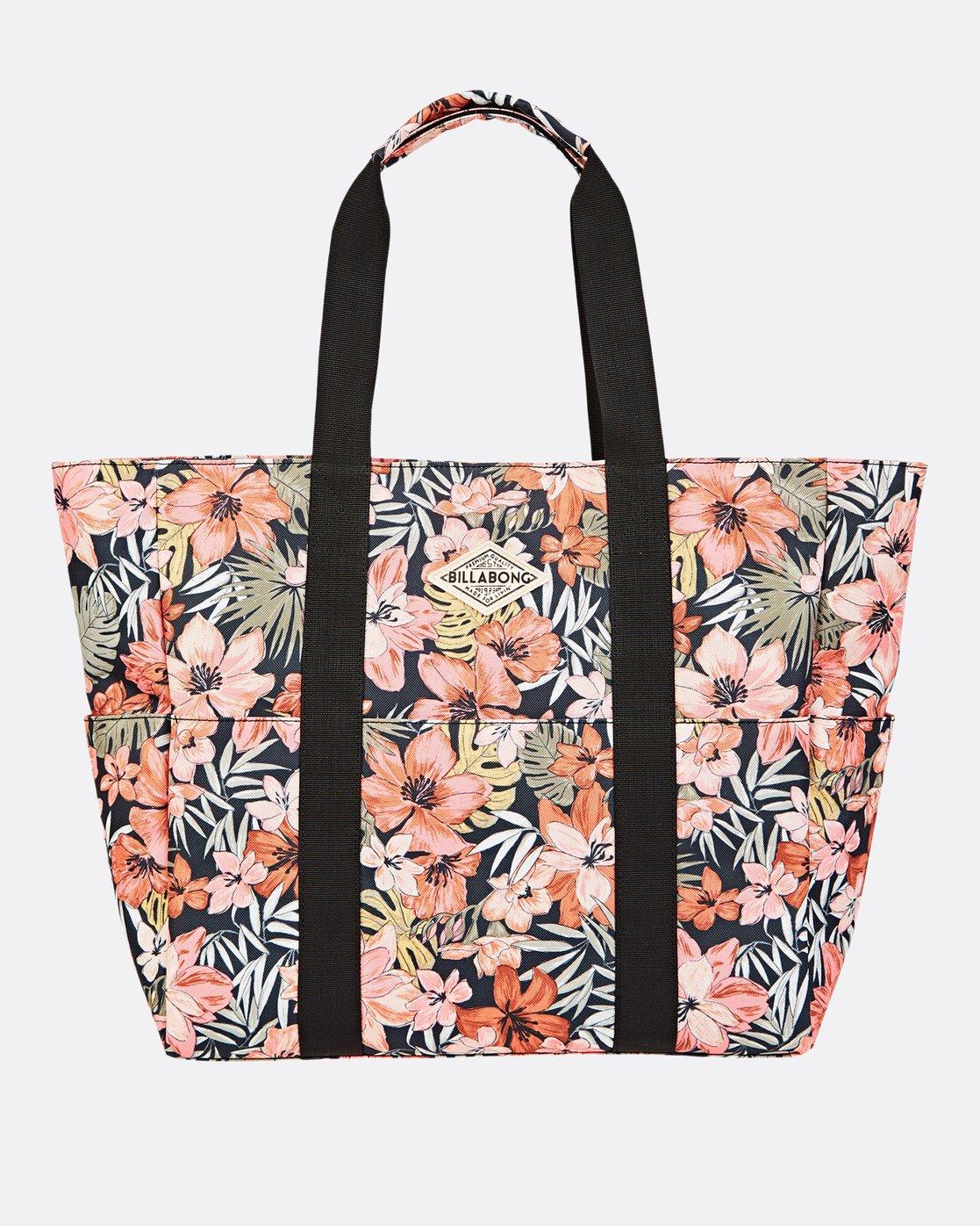 summer bags - billabong