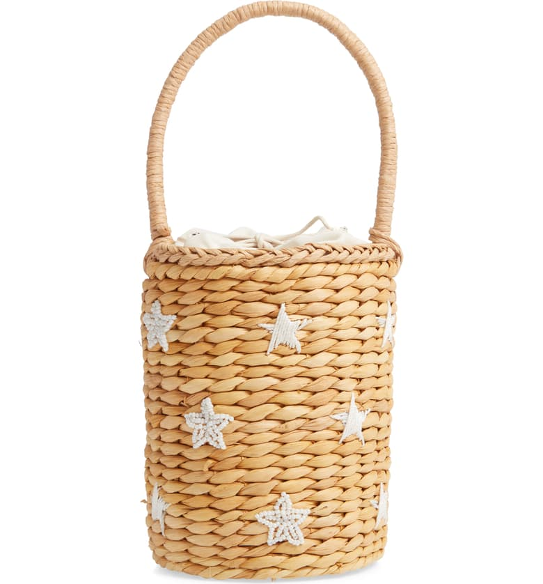 summer bags - knotty