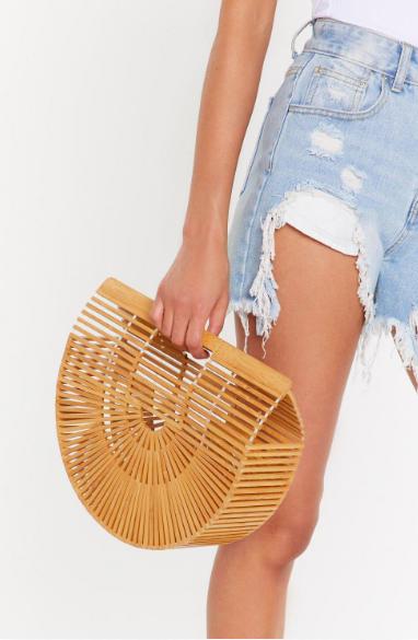 summer bags - nastygal