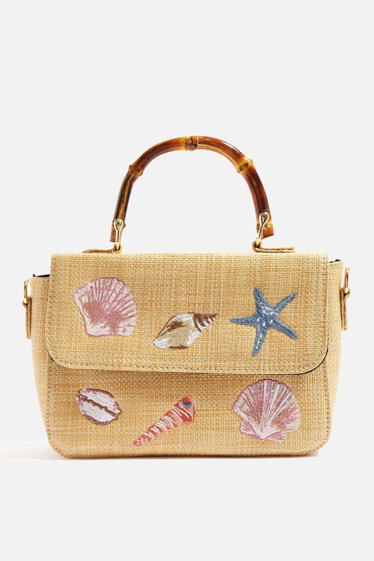 summer bags - topshop
