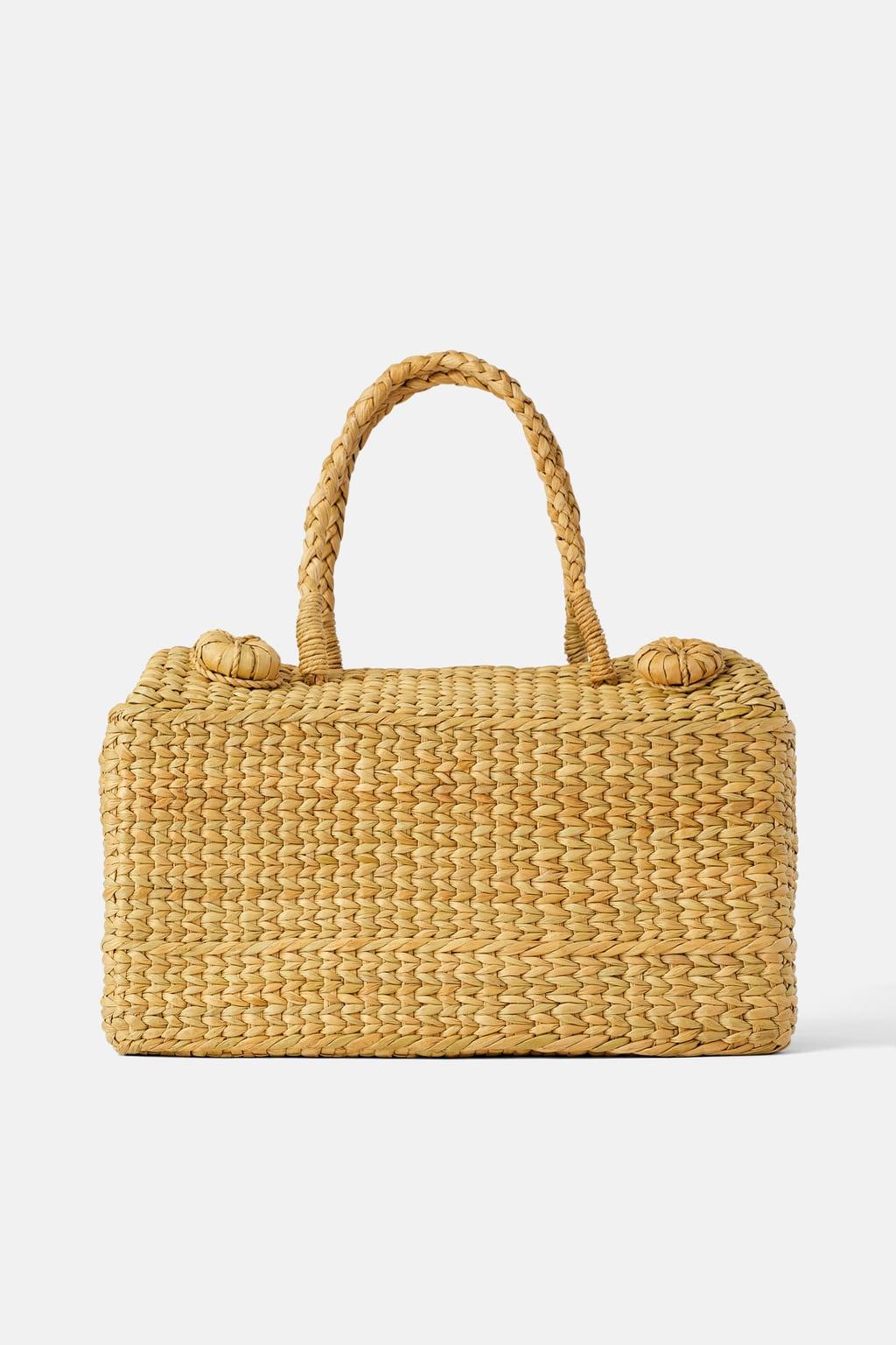 summer bags - zara
