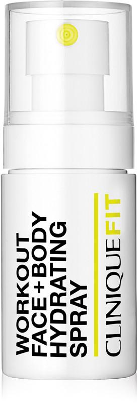 CliniqueFit Workout Face Body Spray