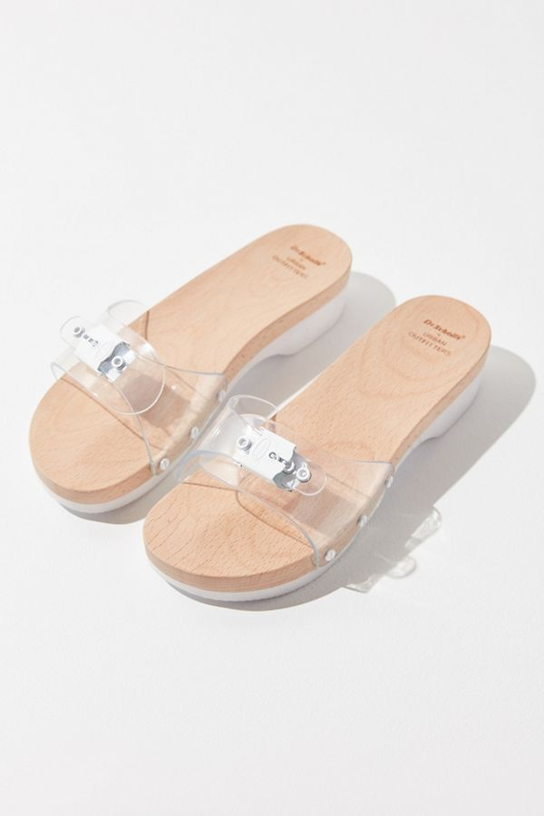 Dr. Scholl's original sandal