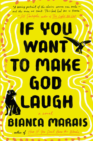 if-you-want-to-make-god-laugh