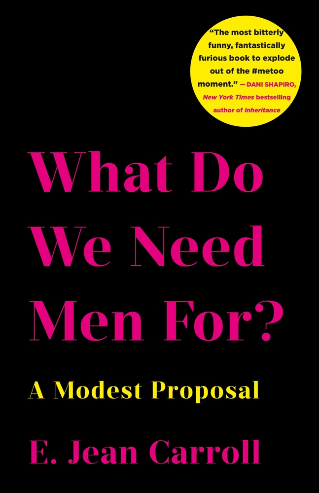 what-do-we-need-men-for